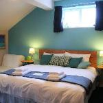 Foto New Hall Guest House