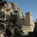 Excursion to Monserrat