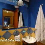 Foto de Hotel La Dolce Vita