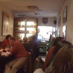 l'office barcelona, gran restaurante