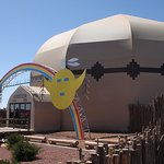Explore Navajo Interactive Museum