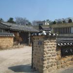 Sarang-Chae