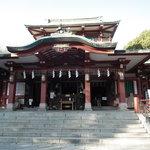 富岡八幡宮の写真その2