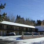 Photo de Whispering Pines Motel