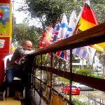 Casa del Mochilero Foto