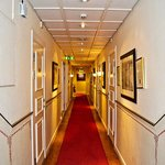 Foto de Mayfair Hotel Tunneln