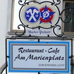 Cafe am Marienplatz의 사진