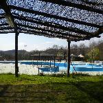 La piscina de La Starza