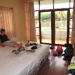 Camelia Resort Foto