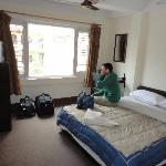 Room B-19