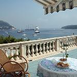 Photo de Villa Adriatica
