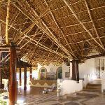 struttura interna del villaggio
