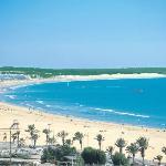 La baie d'Agadir