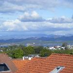 Stavanger area (view from my former home)