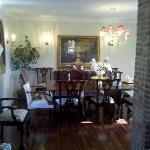 Foto de Ma Margaret's House B&B