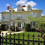 Photo de Edgewood Manor