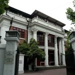 Photo of Shanghai Duolun Road Cultural Celebrities Street