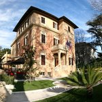 Photo of Villa dei Platani Boutique Hotel & Spa
