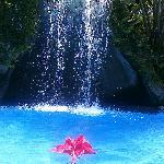 Grotto & Falls!
