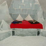 Bild från Ice Hotel Romania