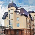 Reikartz Pochayiv Hotel