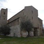 Abbazia di Sant'Antimo