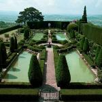 Gardens of the Gamberaia