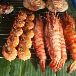 Kota Kinabalu Seafood