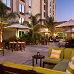 Foto de Doubletree by Hilton Hotel Los Angeles - Commerce
