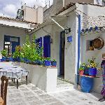 Photo of O Santorinios
