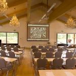 Have your meetings at Nordfjord Hotell