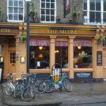 The Mitre, Cambridge
