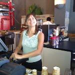 Cafe Quatro Sombras