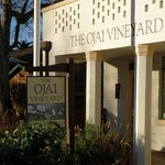 The Ojai Vineyard