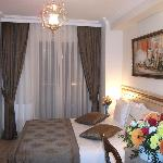 Bilde fra Sultan Palace Hotel