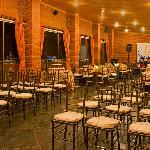 Balmoral Event Room
