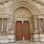 Eglise de Arles