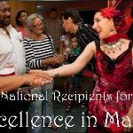 "National Recipients for ""Excellence in Magic"""