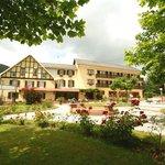 Parc Hotel Wangenbourg