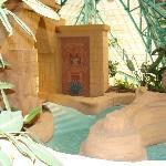 Baño asteco