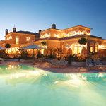 Quinta Jacintina Boutique Hotel, Algarve, Portugal