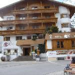 Foto de Hotel Rössle