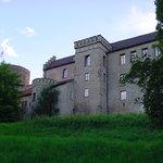 Schloss Saaleck Foto