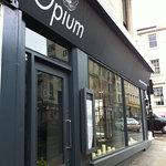 Opium Foto