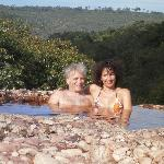 baignoires naturelles