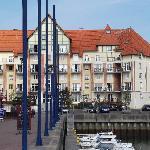 Photo de Pierre & Vacances Résidence Port Guillaume