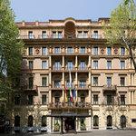 安班希亞托利宮酒店