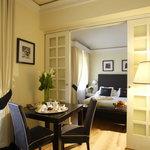 Double Luxury Suite