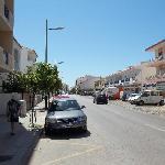 Montenegro main street