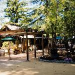 Best Outdoor Dining in Sonoma County!